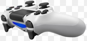 Sony Playstation - PlayStation 4 PlayStation 3 DualShock Game Controllers Video Game PNG