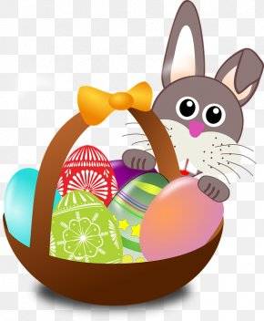 Easter Bunny Photo - Easter Bunny Free Content Clip Art PNG