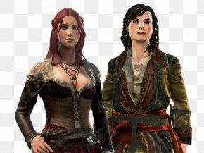 Assassin's Creed: Pirates - Mary Read Assassin's Creed IV: Black Flag Black Sails Golden Age Of Piracy PNG