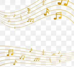 A Poster - Music Note PNG