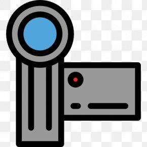 Video Camera - Video Camera Digital Camera PNG