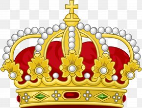 King Crown Drawing - Crown King Coroa Real Queen Regnant Clip Art PNG