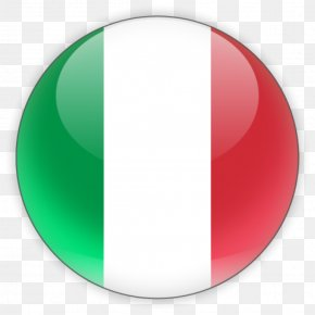 Italy - Flag Of Italy Stock Photography PNG