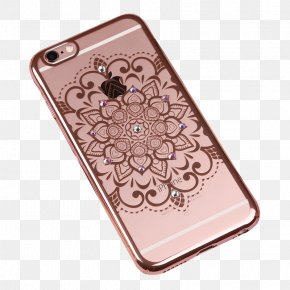 Electroplated Diamond Phone Case - Mobile Phone Google Images Transparency And Translucency PNG