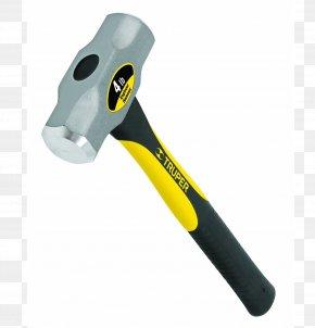 Hammer - Sledgehammer Ball-peen Hammer Hand Tool Handle PNG