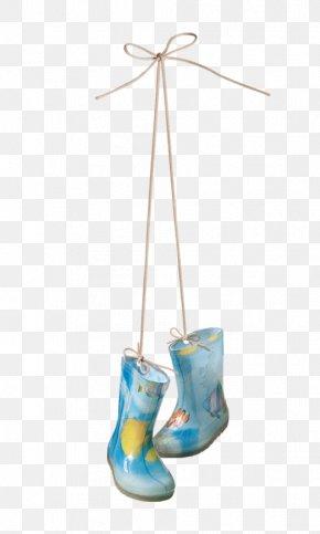 Child Cartoon Boots Boots - Cartoon Child PNG