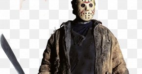 Jason Voorhees - Jason Voorhees Friday The 13th Film Slasher Television Show PNG