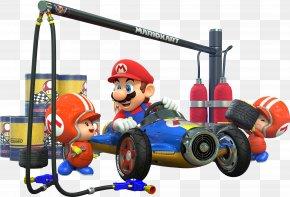 Mario Kart - Mario Kart 8 Deluxe Super Mario Kart Mario Kart 7 Mario Kart Wii PNG