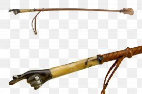 Whip - Ranged Weapon Crop Equestrian Hand PNG