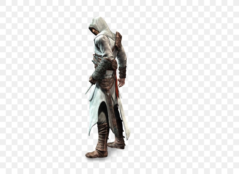 Assassin's Creed III Assassin's Creed: Altaïr's Chronicles Assassin's Creed: Origins, PNG, 491x600px, Ezio Auditore, Action Figure, Armour, Assassins, Costume Download Free