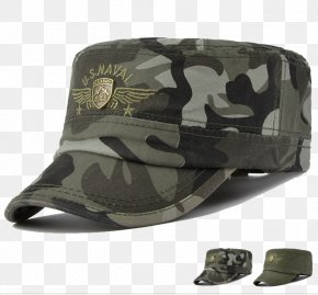Army Fans Military Hat - Baseball Cap Army Hat Military PNG