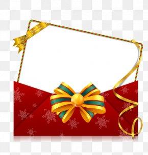 Greeting Cards - Wedding Invitation Christmas Greeting Card PNG