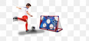 Messi Goal Practice - Argentina National Football Team Arco Goal PNG