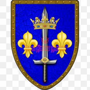 Shield - Shield Middle Ages Crusades Sword Society For Creative Anachronism PNG