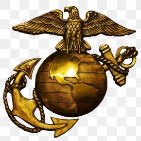 United States - United States Marine Corps Logo Marksmanship Badges PNG