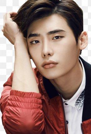 Actor - Lee Jong-suk Actor Korean Drama Model PNG