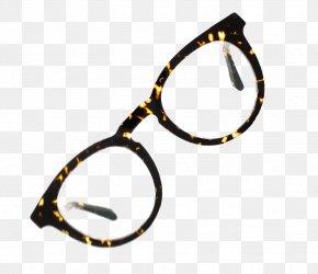 Glasses - Goggles Sunglasses Near-sightedness Astigmatism PNG