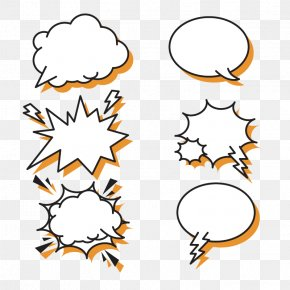 Diversity Dialog Bubbles Vector - Speech Balloon Bubble Clip Art PNG