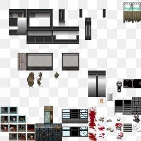 RPG Maker VX Tile-based Video Game Sprite, PNG, 512x512px