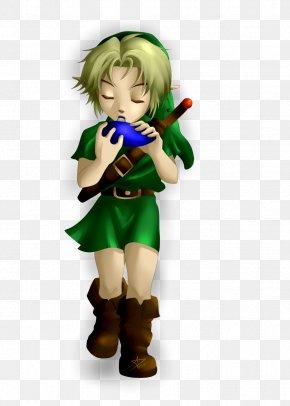 The Legend Of Zelda - The Legend Of Zelda: Ocarina Of Time Link The Legend Of Zelda: Majora's Mask The Legend Of Zelda: Skyward Sword Princess Zelda PNG