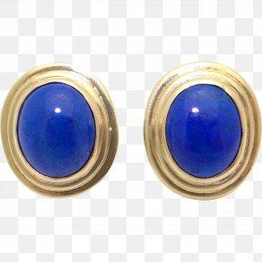 Cobochon Jewelry - Earring Jewellery Gemstone Gold Shirt Stud PNG
