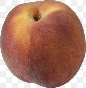 Peach Image - Peach Apple PNG