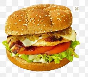 Burger - Hamburger Bangladesh Pilaf Fried Rice Chicken Sandwich PNG