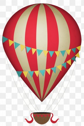 Air Balloon - Hot Air Balloon Aviation Clip Art PNG