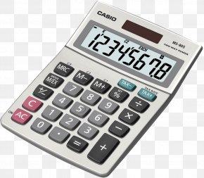 Calculator Image - Scientific Calculator Casio TI-84 Plus Series PNG