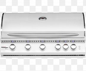 Barbecue - Barbecue Sizzler Grilling Blaze BLZ-4 Propane PNG