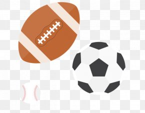 Rugby Football - Ball Game Sport Euclidean Vector PNG