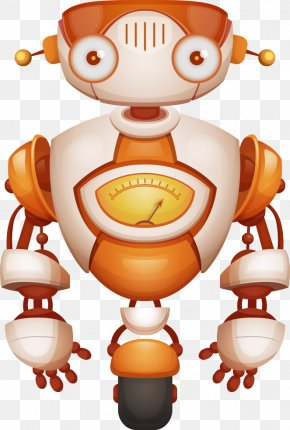 Creative Cartoon Robot - Robot The Human Bone Anatomy Coloring Book Anatomy Happy Coloring Book For Adult Euclidean Vector PNG