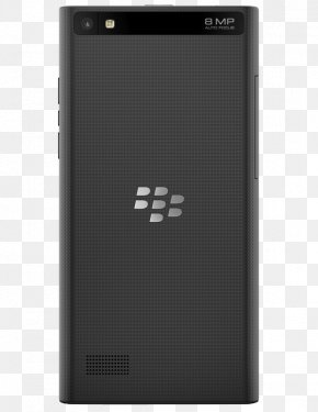 Blackberry - BlackBerry 4G 16 Gb Qualcomm Snapdragon Smartphone PNG