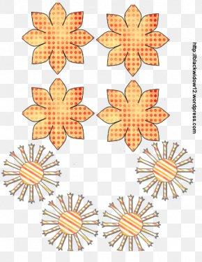 Flower - Flower Paper Wreath Petal Floral Design PNG