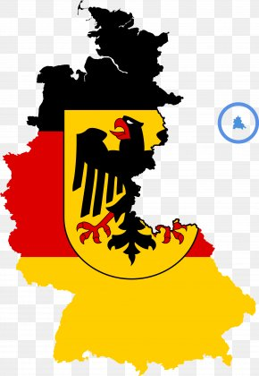 Soviet Union - West Germany Flag Of East Germany Berlin Wall German Reunification PNG