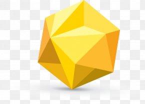 Colorful Crystal Elemental Crystal Vector Material - Crystal Euclidean Vector Vecteur PNG