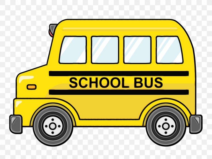 Border design with schoolbus in garden - Download Free Vectors, Clipart  Graphics & Vector Art