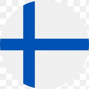 Flag - SkyPro Oy Flag Of Finland National Flag Finnish Declaration Of Independence PNG