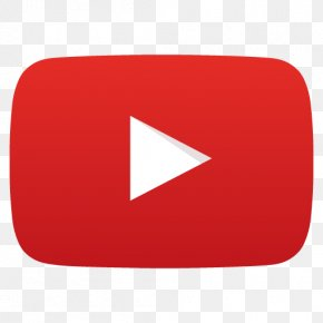 YouTube Icon - YouTube Play Button Clip Art PNG