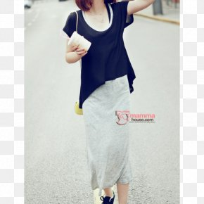 Postpartum Confinement - Maternity Clothing ワンピース Dress Fashion PNG