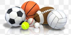 Sports Ball Image - Basketball Football Junior Varsity Team Coach PNG