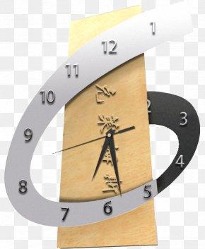 Creative Clock - Clock Creativity PNG