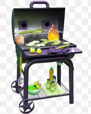 Family Barbecue Creative - Barbecue PNG