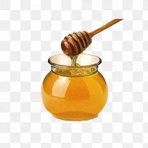 Healthy Honey - Honey Sugar Substitute Ingredient Beeswax PNG