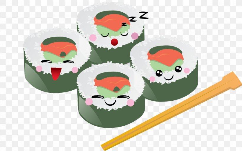 Onigiri Tamagoyaki Sushi japanische Küche clip art - Sushi Set PNG Clipart  Bild png herunterladen - 5653*6221 - Kostenlos transparent Küche png  Herunterladen.