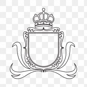 Crown - Coat Of Arms Crown Heraldry Clip Art Escutcheon PNG