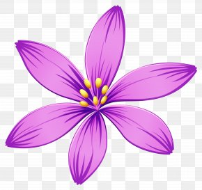Purple Flower Image - Flower Purple Stock Illustration Stock Photography Illustration PNG