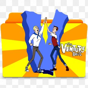 Dean Venture Go Team Venture!: The Art And Making Of The Venture Bros Adult Swim Television Show PNG
