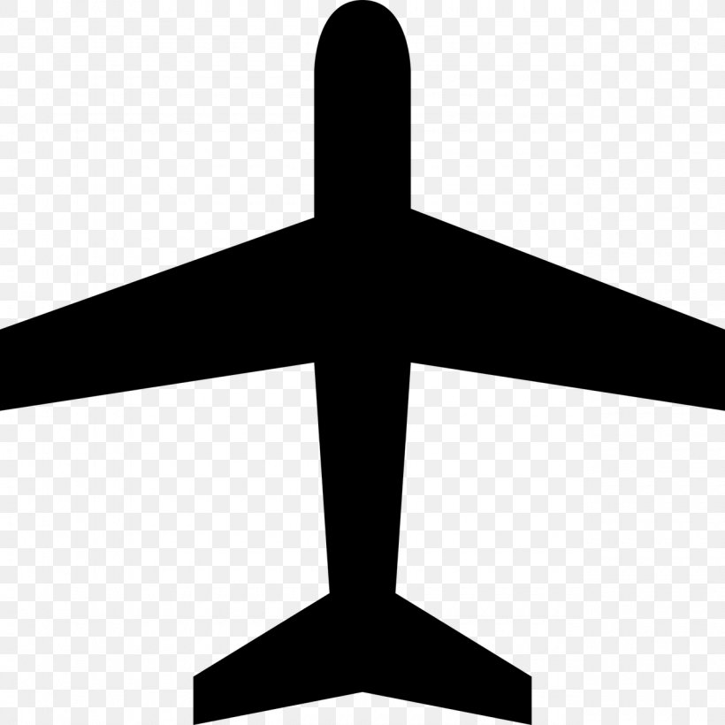 vector airplane icon png
