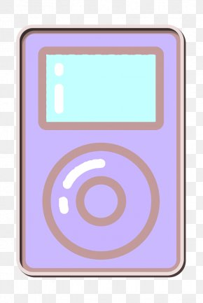 Rectangle Material Property - Free Icon Hipster Icon Ipod Icon PNG